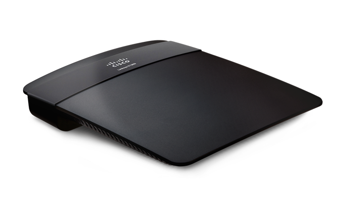 Cisco Linksys e1200ee